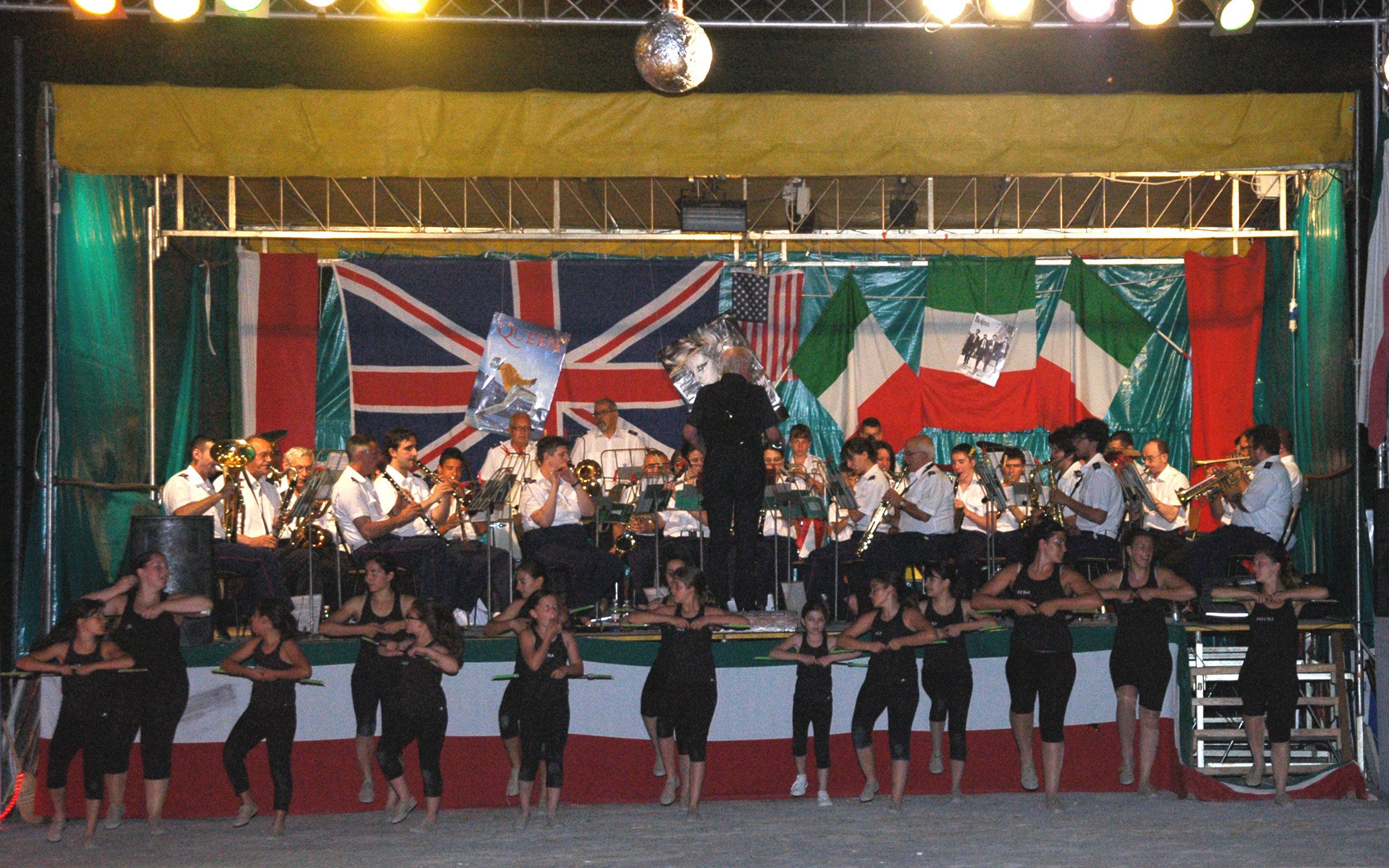 Concerto Festa di San Giacomo