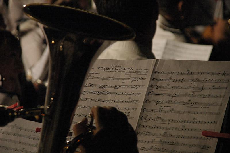 Bande in Concerto - Stresa